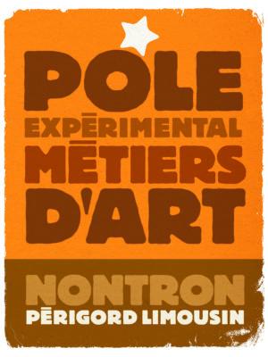 logo Pole Nontron CMYK